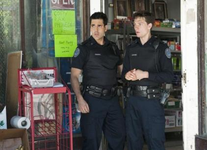 Watch Rookie Blue Season 3 Episode 3 Online