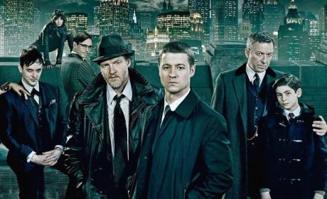 Gotham Season 2: New Villains, New Heroes on the Way