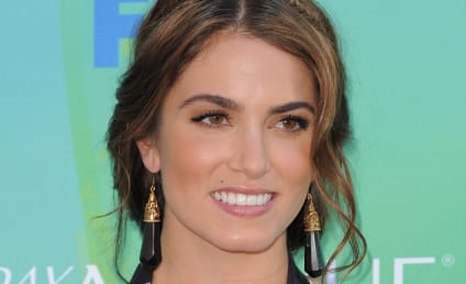 Sleepy Hollow Season 3: Nikki Reed to Play Betsy Ross!