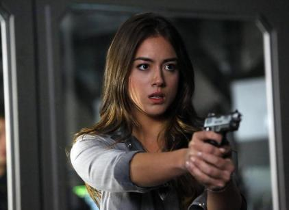 Watch Agents of S.H.I.E.L.D. Season 1 Episode 17 Online