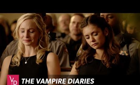 The Vampire Diaries Season 6 Episode 15 Promo: It Hurts SO Much...