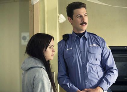 Watch Orange is the New Black Season 1 Episode 9 Online