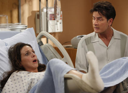 Watch Two and a Half Men Season 6 Episode 24 Online