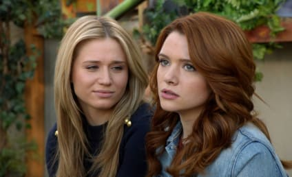 Faking It: MTV Series to End After Season 3 Finale