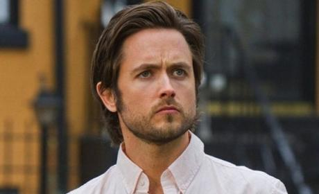 Justin Chatwin Cast on Orphan Black Season 3