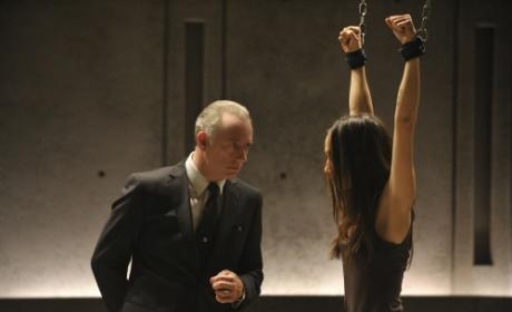 "Nikita Review: ""All the Way"""