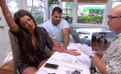 Watch Shahs of Sunset Online: Season 5 Episode 3