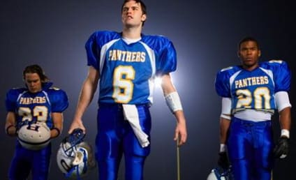Friday Night Lights' Heartwarming Realism