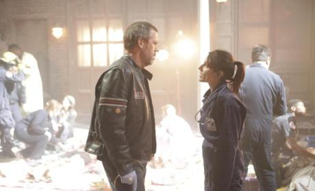 House Spoilers for Season Seven: A Huddy Vacation, A New Doctor and More!