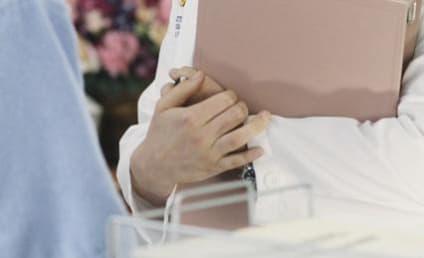 Jessica Capshaw Previews Return of Grey's Anatomy