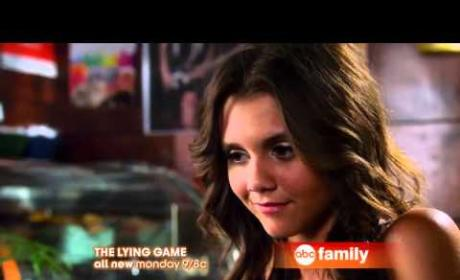 The Lying Game Promo & Sneak Peeks: Morning, Sexy!