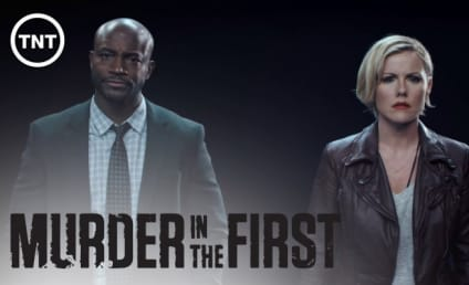 Murder in the First: Watch Season 1 Episode 8 Online