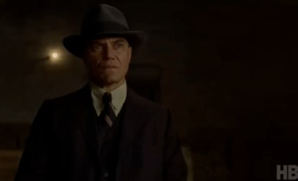 Boardwalk Empire Review: Mommie Dearest