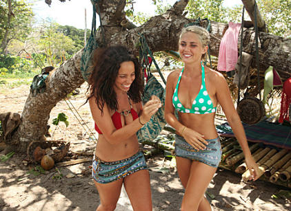 Watch Survivor Season 24 Episode 2 Online