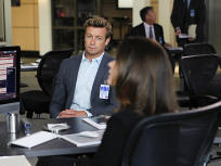 The Mentalist Season 6 Episode 21