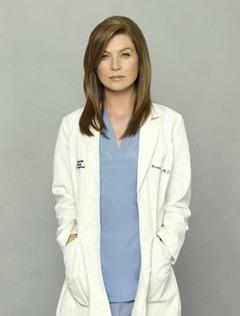 Meredith Grey Photo
