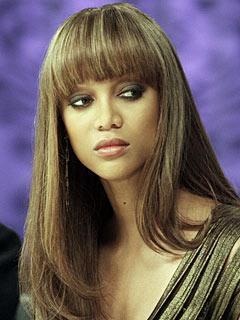 Tyra Banks Image