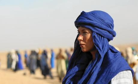 American Odyssey Canceled by NBC After One Season