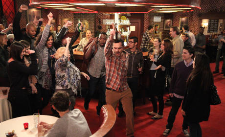 New Girl Season 4 Episode 15 Review: The Crawl