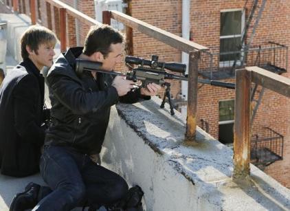 Watch Revenge Season 2 Episode 17 Online