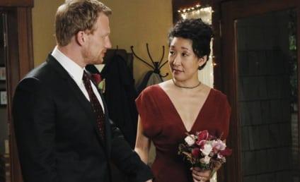 Grey's Anatomy Scoop: Cristina's Obstacles, Callie's Prognosis