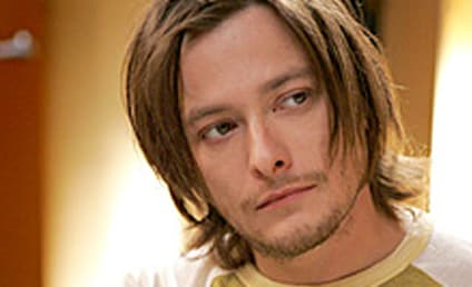 Edward Furlong to Return for CSI: NY Season Finale