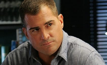 CSI: George Eads Exiting After 15 Years as Nick Stokes