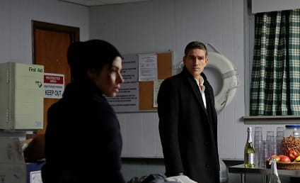 Person of Interest Review: Hunted