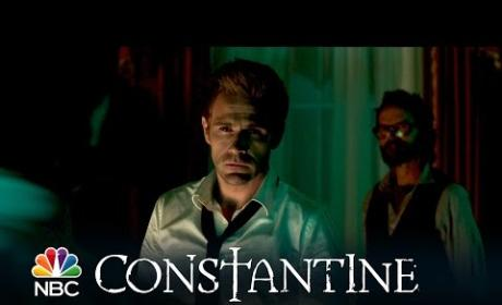 "Constantine Promo - ""A Whole World Out There"""