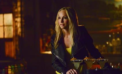 TV Ratings Report: The Vampire Diaries Plummets, Scandal Slips