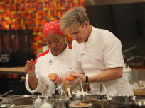 Hell's Kitchen Season 12 Episode 14