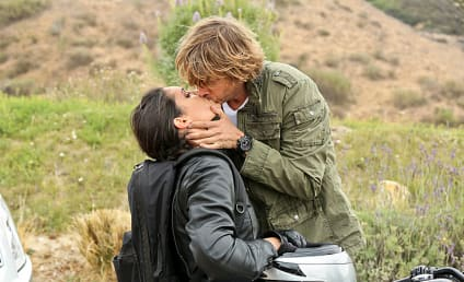 Eric Christian Olsen Talks Torture, Teases NCIS: Los Angeles Season 5