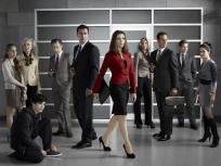 The Good Wife Season 2 Episode 8