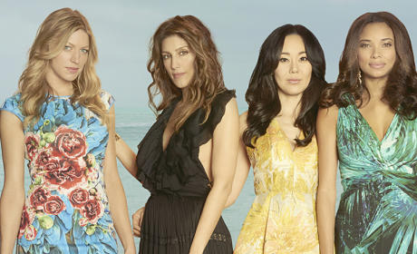 Mistresses Season 3 Episode 13