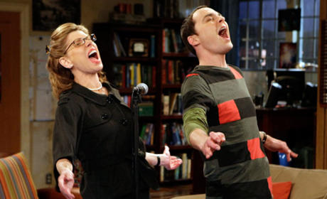 Christine Baranski to Reprise Role on The Big Bang Theory