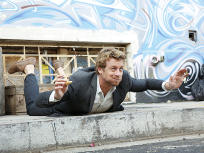 The Mentalist Season 6 Episode 10