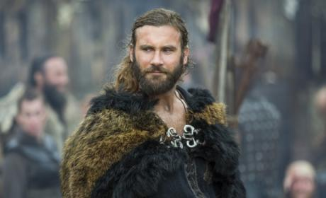 Vikings Season 3 Episode 5 Review: The Usurper