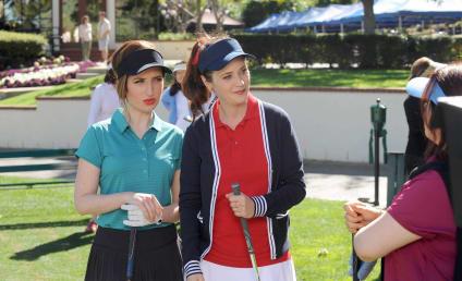 New Girl Season 4 Episode 20 Review: Par 5