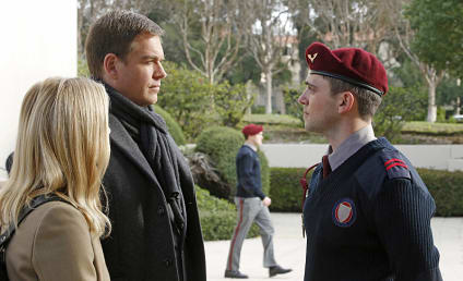 NCIS Season 12 Episode 14 Review: Cadence