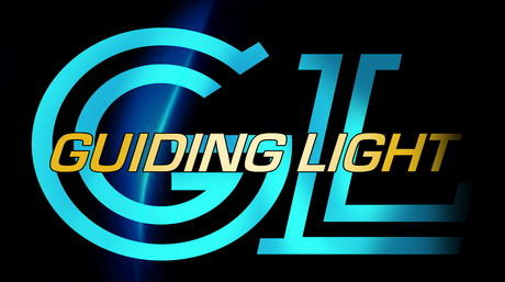 Guiding Light Logo