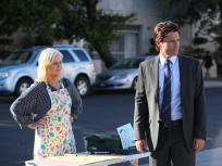 Parks and Recreation Season 4 Episode 8