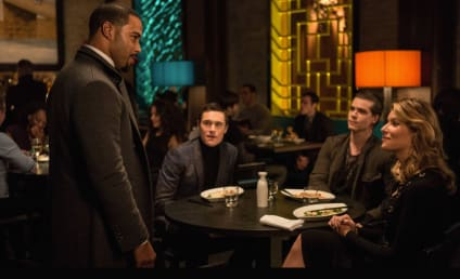 Power Season 3 Episode 3 Review: I Got This on Lock