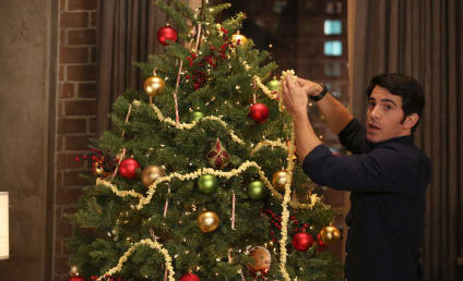 The Mindy Project Season 3 Episode 11 Review: Christmas