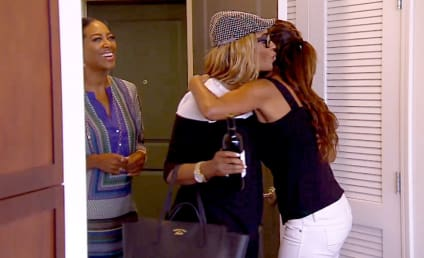 The Real Housewives of Atlanta Season 7 Episode 15 Review: Chocolate Does a Body Good