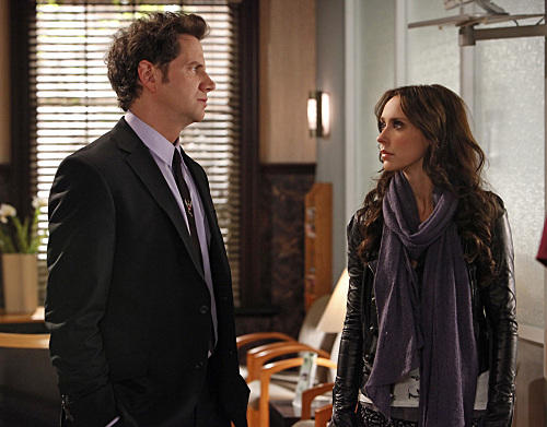 ghost whisperer season 3 episode guide