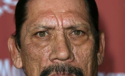 Danny Trejo: Coming to The Young and the Restless