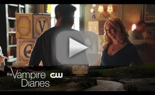 The Vampire Diaries Sneak Peek: My Daughter's a Ninja!