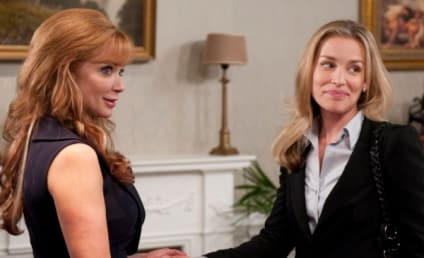 """Covert Affairs Review: """"House of the Holy"""""""