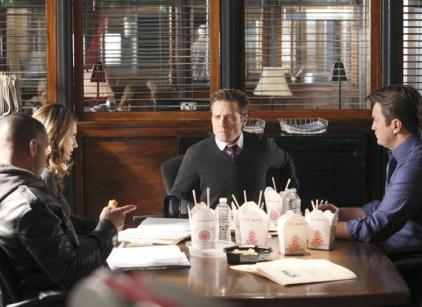 Watch Castle Season 4 Episode 11 Online