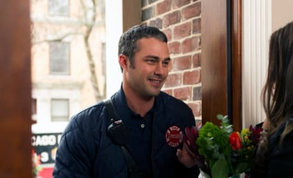 Chicago Fire Review: The Tipping Point